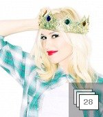 29 Celeb Instagrams You Need To See: Plus Gwen Stefani Is Having a...