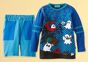 $15 & Under: Boys' Outfits