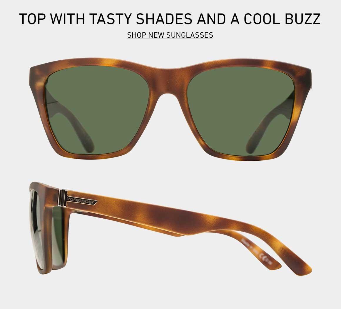 Shop New Sunglasses