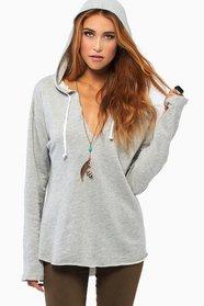 Pamela Hooded Sweater 26