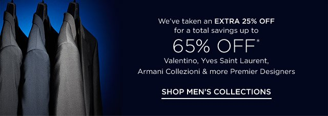 Up to 65% off Premier Designers