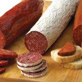 Salchichon Sausage
