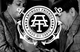 Check out the Amongst Friends on PLNDR.com