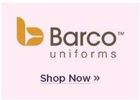 Barco Uniforms - Shop Now