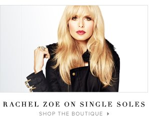 Shop the Boutique: