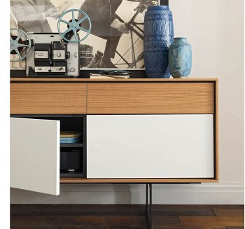 SHOP THE AURA CREDENZA