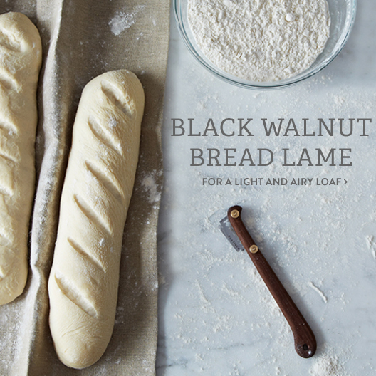 Bread Lame