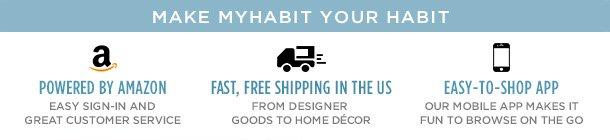 Make MyHabit Your Habit