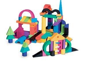 Little Architect: Blocks & Buildings