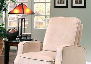 Home Shop: Comfortably Transitional