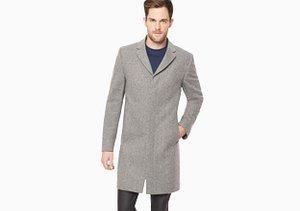 Designer Style: Coats & Jackets