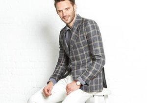 Wardrobe Essential: The Blazer