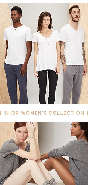 Shop Women's Collection