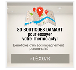 80 Boutiques Damart