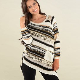 Spring Sweaters: Women's Apparel