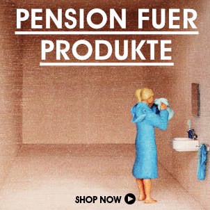 Pension Fuer Produkte