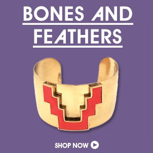 Bones and Feathers