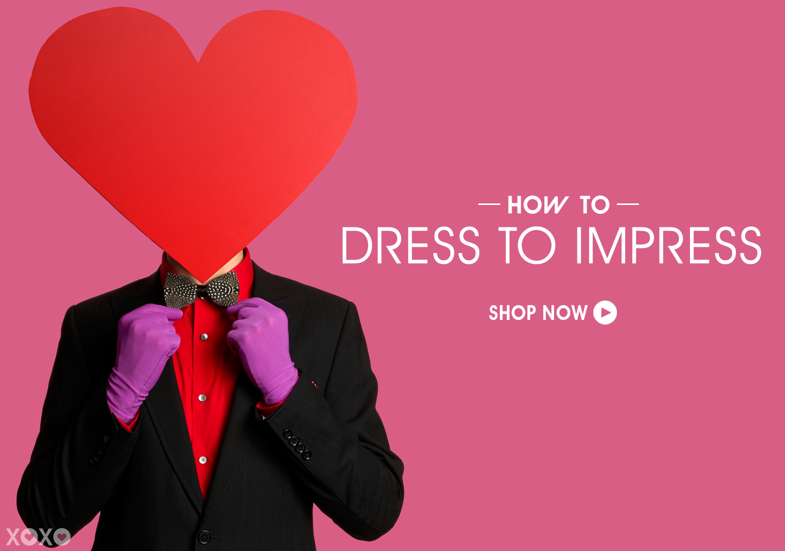 How To Dress to Impress