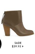 Sade - $39.95