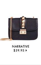 Narrative - $39.95