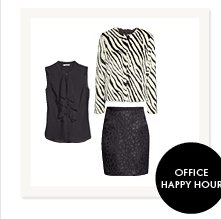 Office Happy Hours