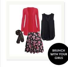 Brunch With Your Girls
