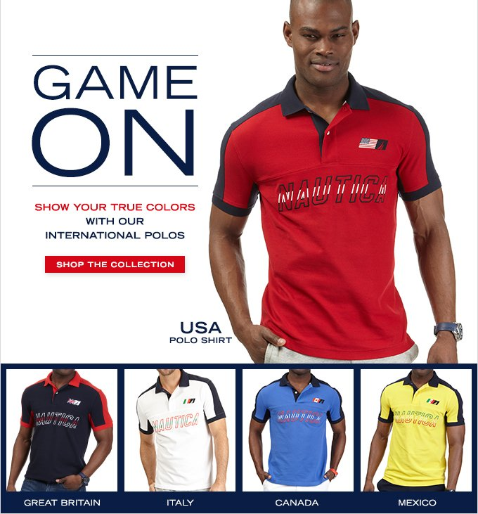 International Polo Collection