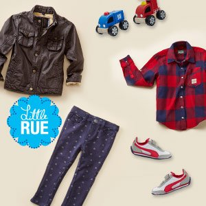 All-Day Essentials for Tiny Tots