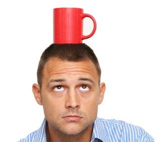 Caffeine good or bad?