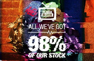 Check out the All We've Got on PLNDR.com