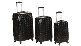 Pack Your Bags: Luggage Liquidation