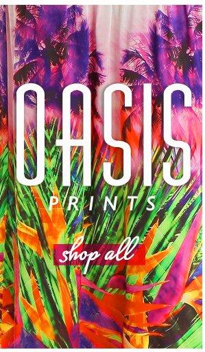 Oasis Prints