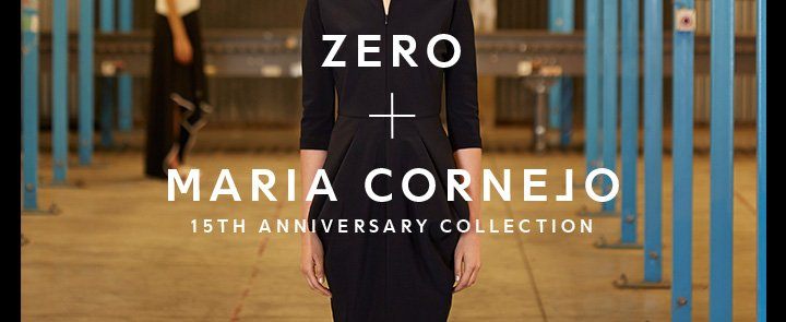 From Tilda Swinton to Cindy Sherman, Maria Cornejo's anniversary collection collaborates with 15 illustrious women.