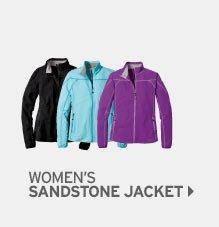 Shop Women's Sandstone Jacket