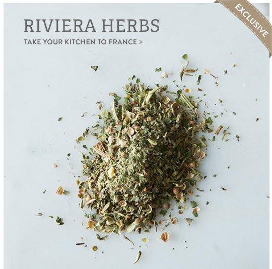 Riviera Herbs