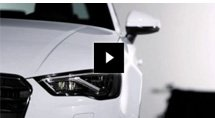 Explore the all-new Audi A3 lineup