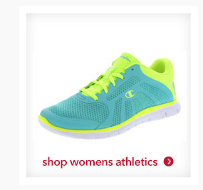 Shop all womens new arrival athletics!