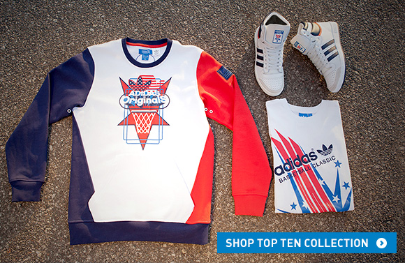 Shop the Top Ten Collection »