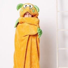 Cuddly Buddies by Berkshire Blanket