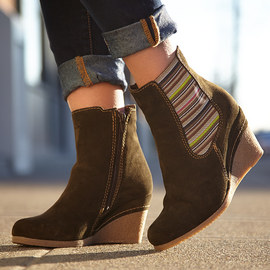 Comfort Seeker: Women's Shoes