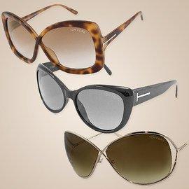 Tom Ford: Sunglasses