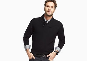 Going Fast: Griffen Sweaters