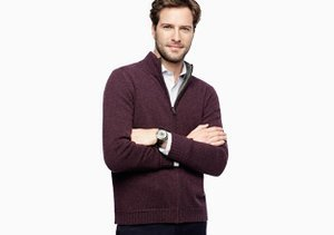 Going Fast: Forte Sweaters