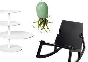 Minimal & Modern: Furniture & Décor