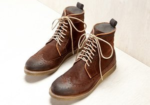 Up to 70% Off: Chukkas & More