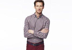 Weekend Wardrobe: Casual Shirts