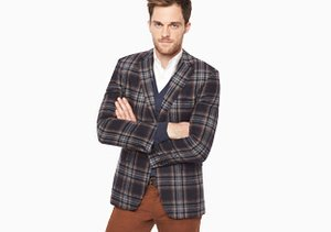 Tailored Touch: Suits & Sportcoats