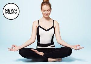 Workout Wear: Marika