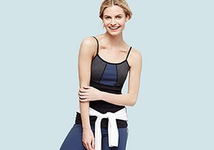 Workout Wear: Rese Pilates