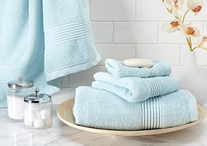 Ultimate Towel Collection by Chortex